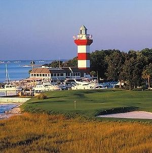 Sea Pines By Seashore Vacations photos Exterior