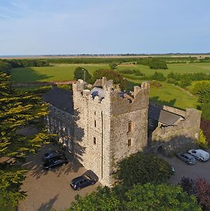 Killiane Castle Country House & Farm photos Exterior
