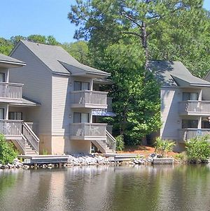 Ocean Cove Club At Palmetto Dunes By Hilton Head Accomm. photos Exterior