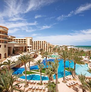 Movenpick Resort & Marine Spa Sousse photos Exterior