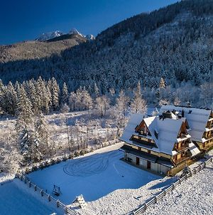 Eco Tatry Hotel photos Exterior