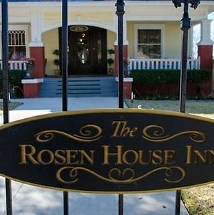 Rosen House Inn photos Exterior