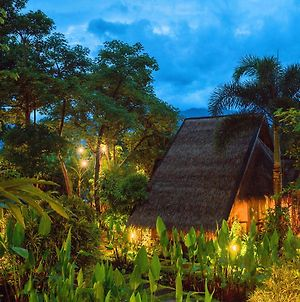 Pura Vida Pai Resort photos Exterior