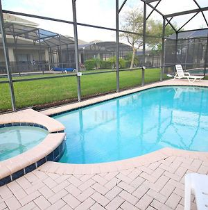 Cozy House With Private Pool And Spa In Resort Near Disney - Windsor Hills 2629 photos Exterior
