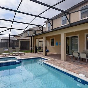 Amazing 6Bd House In Resort With Private Pool And Spa - 1451 photos Exterior