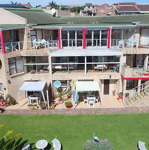 Sea Echo Accommodation photos Exterior