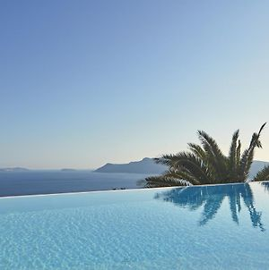 Katikies Villa Santorini - The Leading Hotels Of The World photos Exterior