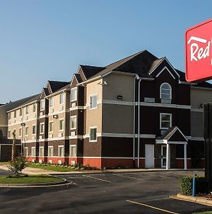 Red Roof Inn And Suites Augusta South photos Exterior