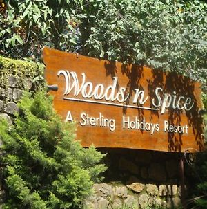 Sterling Holidays Woods N Spice photos Exterior