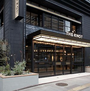Hotel The Knot Yokohama photos Exterior