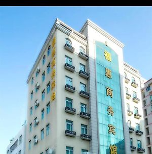 Shenzhen Fu Hui Business Hotel photos Exterior