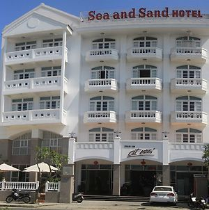 Sea And Sand photos Exterior