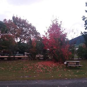 Turangi Holiday Park photos Exterior