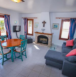 Buenavista - Holiday Home With Private Swimming Pool In Benissa photos Exterior