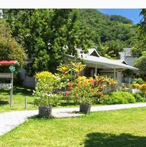 Beau Vallon Bungalows photos Exterior