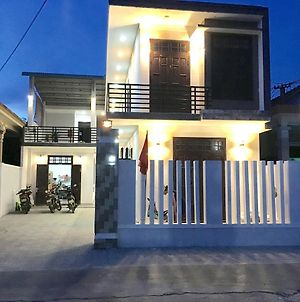 Binh An Guest House photos Exterior