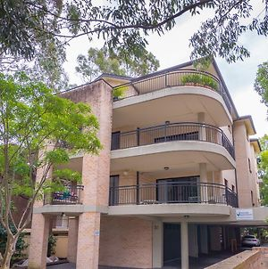 Parkside Apartments Parramatta photos Exterior