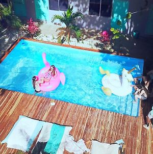 La Oveja Negra Tamarindo Hostel And Surf Camp Adults Only photos Exterior