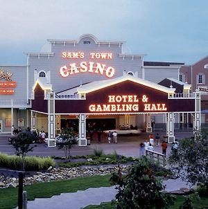 Sam'S Town Hotel & Gambling Hall, Tunica photos Exterior