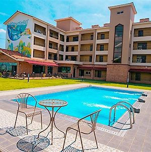 Famille Spa Resort photos Exterior
