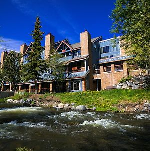 River Mountain Lodge By Breckenridge Hospitality photos Exterior