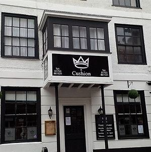 The Crown And Cushion photos Exterior