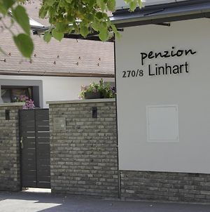 Penzion Linhart photos Exterior