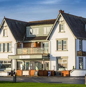 Lamlash Bay Hotel photos Exterior