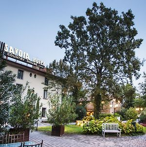 Savoia Hotel Country House Bologna photos Exterior