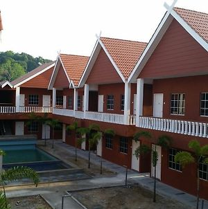 Hornbill Garden Resort photos Exterior
