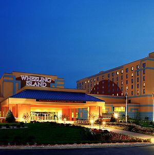 Wheeling Island Hotel-Casino-Racetrack photos Exterior