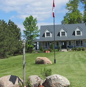 Countryside Bed & Breakfast photos Exterior