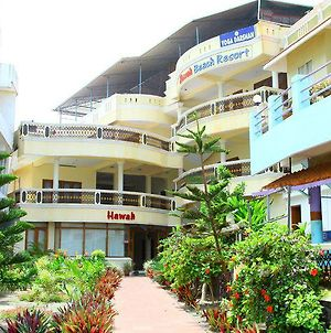 Hawah Beach Resort photos Exterior