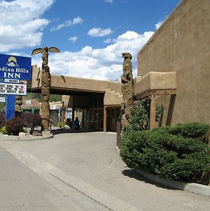 Indian Hills Inn Taos Plaza photos Exterior