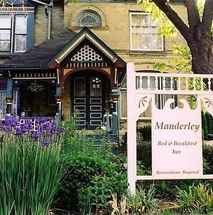 Manderley Bed & Breakfast Inn photos Exterior