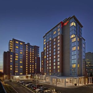 Homewood Suites By Hilton Halifax Downtown photos Exterior