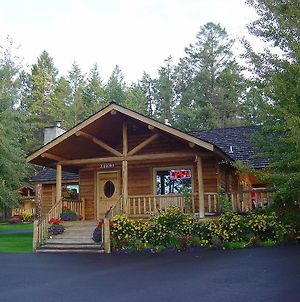 Somer'S Bay Log Cabin Lodging photos Exterior