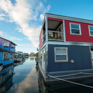 A Float Home B&B In Fisherman'S Wharf photos Exterior