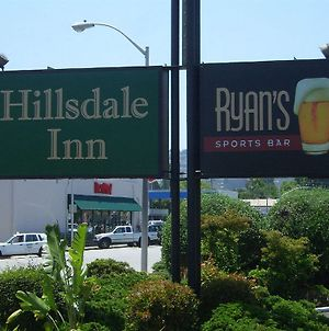 Hillsdale Inn photos Exterior