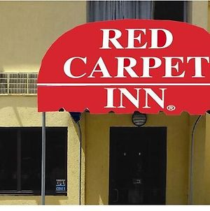 Red Carpet INN Whippany photos Exterior