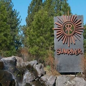 Mountain Resort Properties At Sunriver photos Exterior