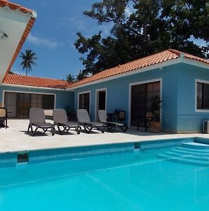 4 Bedroom Villa At Sosua Ocean Village photos Exterior