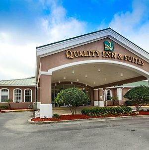 Quality Inn Conference Center At Citrus Hills photos Exterior