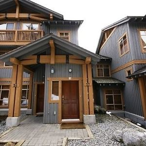 Whistler Superior Properties Townhomes photos Exterior