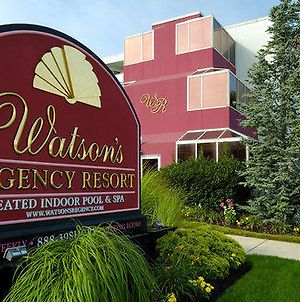 Watson'S Regency Suites photos Exterior