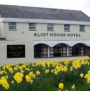 Eliot House Hotel, Liskeard photos Exterior