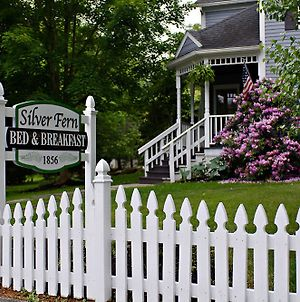 Silver Fern Bed And Breakfast photos Exterior