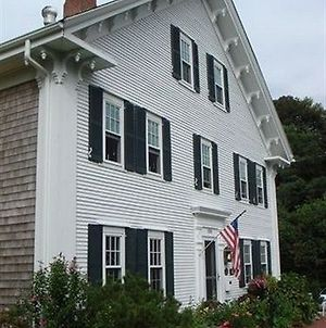 The Blushing Oyster Bed And Breakfast (Adults Only) photos Exterior