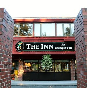 The Inn At Crumpin Fox photos Exterior