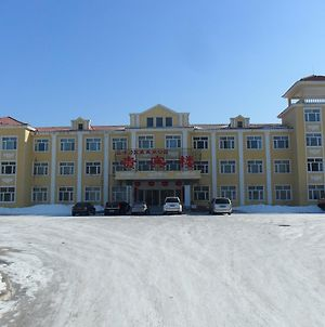 Yabuli National Forest Park Hotel photos Exterior